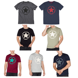 Alpha Industries T-Shirt Star T