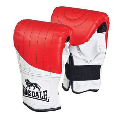 Lonsdale London Fausthandschuhe / Bag Mitts Club