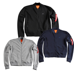 Alpha Industries Sweat X-Fit MA-1