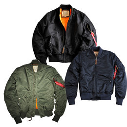 Alpha Industries Jacke MA-1 VF 59