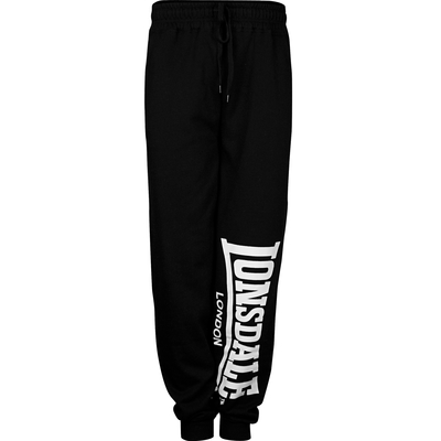 Lonsdale London Jogginghose Pants Logo Large, NEU
