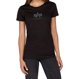 Alpha Industries T-Shirt Basic T Women