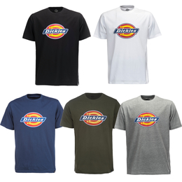 Dickies T-Shirt Horseshoe Tee