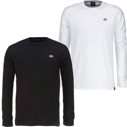 Dickies Shirt Longsleeve Round Rock