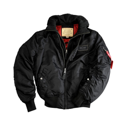 Alpha Industries Jacke MA-1 D-Tec