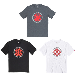 Element T-Shirt Seal SS