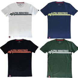Alpha Industries T-Shirt Alpha Industries T