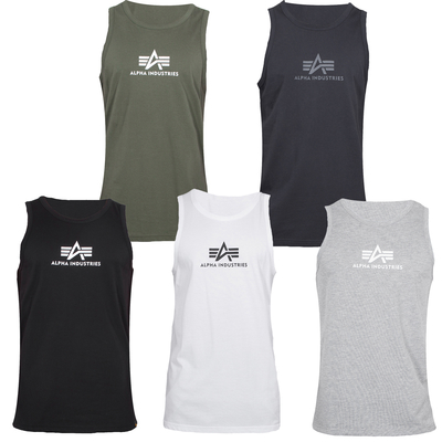 Alpha Industries Tank Top Basic Tank