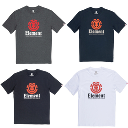 Element T-Shirt Vertical SS