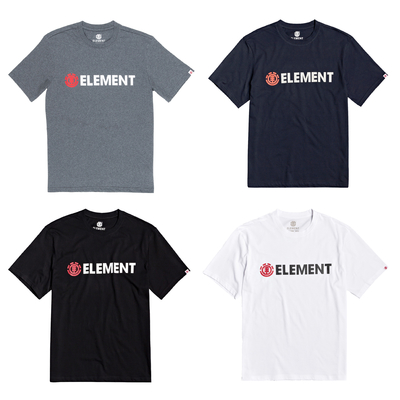 Element T-Shirt Blazin SS