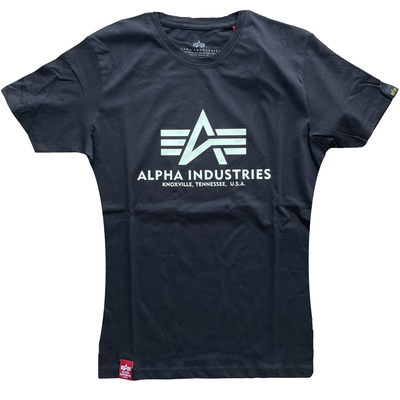 Alpha Industries Basic T Kryptonite